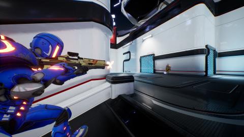 Splitgate : Halo + Portal = Un FPS free-to-play qui déboite ?