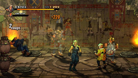 Streets of Rage 4 : Avec Mr. X Nightmare, le beat them all reste-t-il incontournable ?