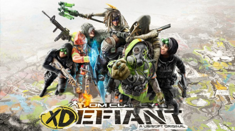 Tom Clancy's XDefiant : guides, astuces
