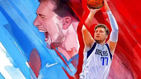 NBA 2K22 : Gameplay, Mon Équipe, Quartier, le plein d'infos...