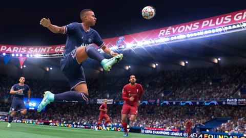 FIFA 22 : premières impressions, droit au but ?
