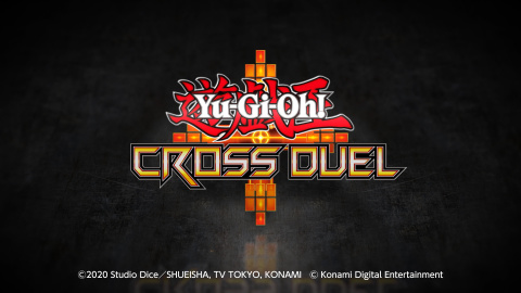 Yu-Gi-Oh! Cross Duel sur Android