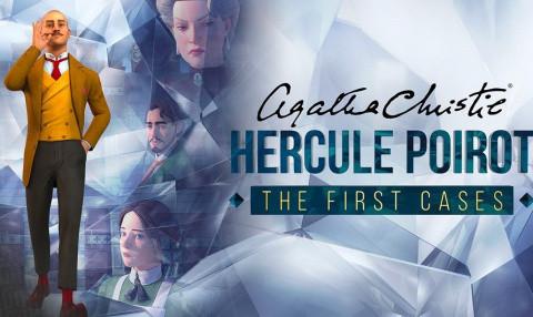 Agatha Christie - Hercule Poirot : The First Cases sur PC