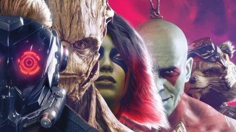 Horizon, Les Gardiens de la Galaxie… Les jeux d'action/aventure à venir en 2021