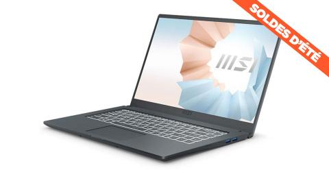 Soldes PC portables, notre sélection d'offres pour les derniers jours de promotion !