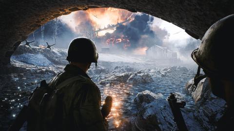 Battlefield 2042 : Le mode Portal, un contenu communautaire gigantesque
