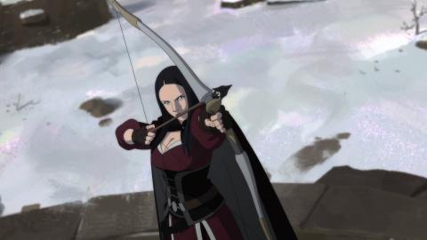 The Witcher Nightmare of the Wolf : le film d'animation de Netflix brandit un nouveau trailer et son casting