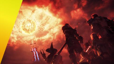 Final Fantasy XIV : de l'échec à la rédemption...