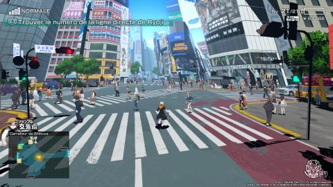 NEO The World Ends With You : Un Action-RPG intense dans un Tokyo haut en couleur
