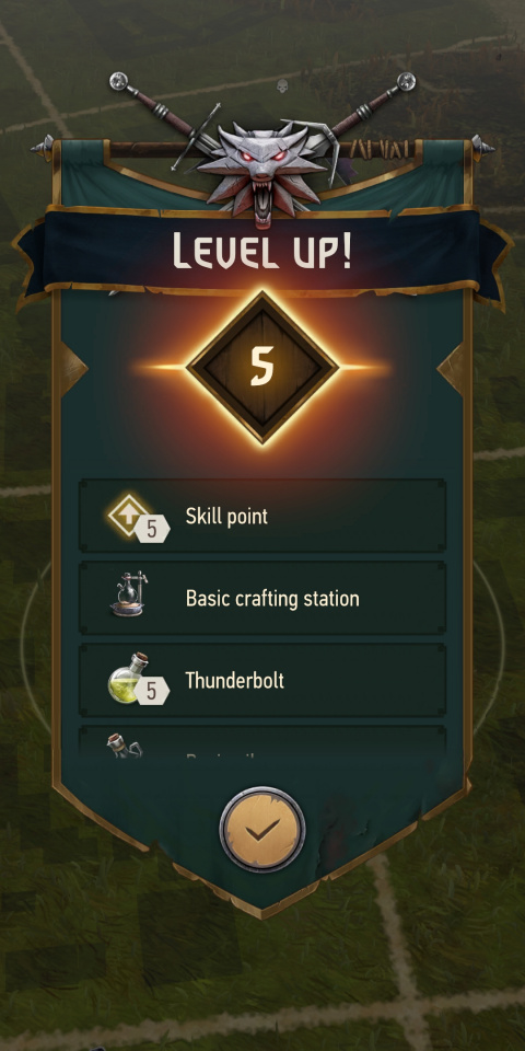 The Witcher Monster Slayer, tips and guide to get started in mobile RPG