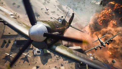 Battlefield 2042 : Le mode Portal est la promesse enivrante d'un contenu communautaire gigantesque