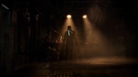 Dead Space Remake : EA Motive nous donnera des nouvelles l'année prochaine