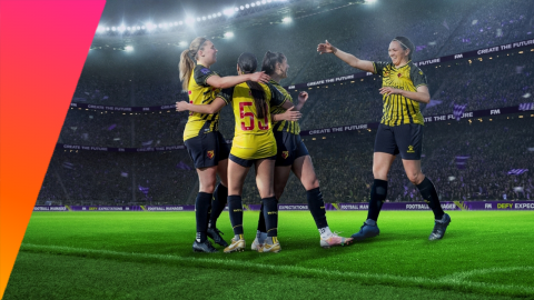 Football Manager : le foot féminin débarque sur le jeu de gestion !
