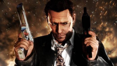 Max Payne : Remedy publie une vidéo pour célébrer les 20 ans de la série