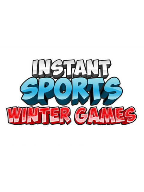 INSTANT SPORTS Winter Games sur Switch