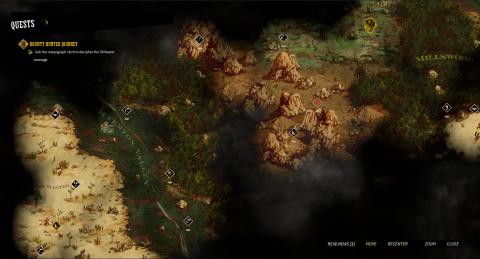 Weird West : Un jeu de rôle action à la sauce western surprenant par les créateurs de Dishonored