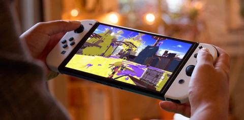 Nintendo Switch : Un kit de développement 4K envoyé à plusieurs studios ?