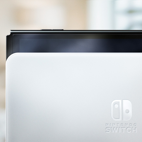Nintendo Switch: A 4K development kit sent to various studios?