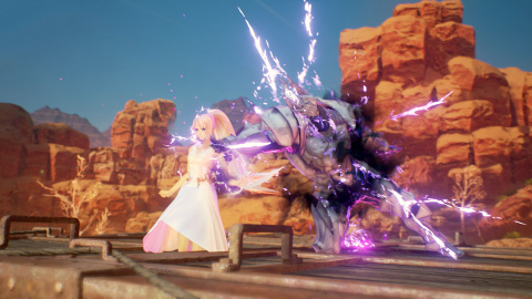 PlayStation Store : Découvrez toute la richesse de Tales of Arise, le J-RPG phénomène !