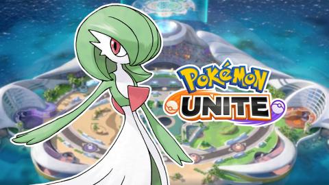 Pokémon Unite, Gardevoir : notre guide du nouveau personnage