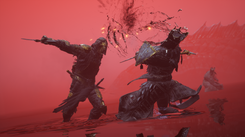 Mortal Shell : Une date pour The Virtuous Cycle, le DLC annoncé durant l'E3