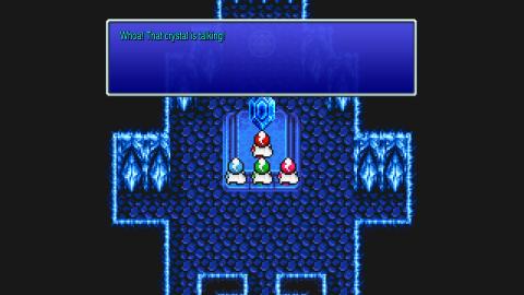 Final Fantasy : Graphismes, musique, police... On fait le point sur les Pixel Remaster