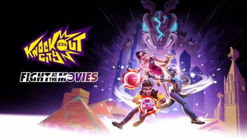 Knockout City : interview de Velan Studios pour la sortie de la Saison 2