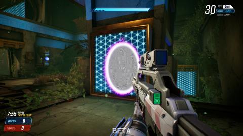 Splitgate, guide : comment bien débuter dans le shooter compétitif ?