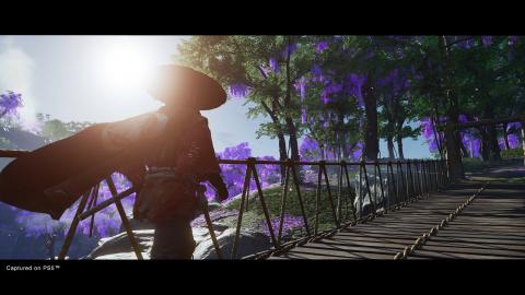 Ghost of Tsushima Director's Cut : un ultime trailer, épique et tranchant, avant le lancement sur PS5 et PS4