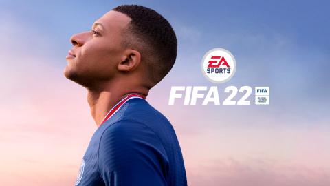 FIFA 22 fait la démonstration de la technologie Hypermotion avec Mbappé
