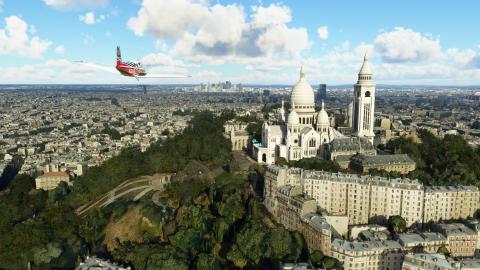 Microsoft Flight Simulator :  Xbox Series X VS PC, le comparatif en vidéo