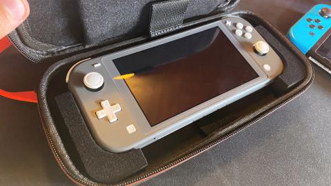 Housses et pochettes pour Nintendo Switch : Les meilleurs protections pour votre console
