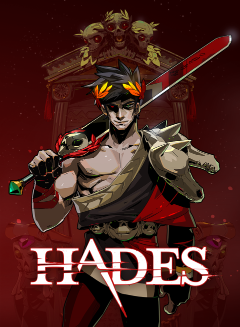 Hades sur PS4