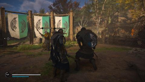 Assassin's Creed Valhalla, Festival de Sirgblot : activités et récompenses, notre guide complet