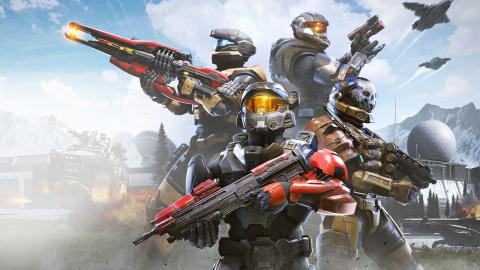 Halo Infinite : On a joué au multi, tout ce qu'il faut savoir