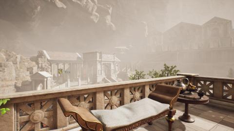 The Forgotten City : Un jeu d'enquête passionnant tiré du célèbre mod de Skyrim