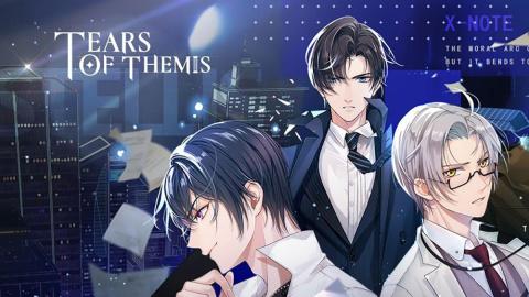 Tears of Themis : bien débuter sur le nouveau jeu de MiHoYo (Genshin Impact)