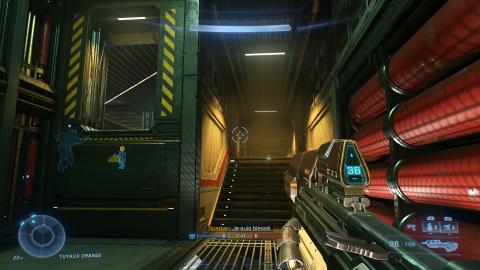 Halo Infinite : les deux prochains tests techniques datés, un mode iconique au programme
