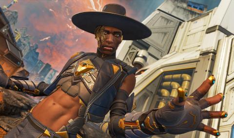 Apex Legends : Respawn fait le point sur la cross-progression