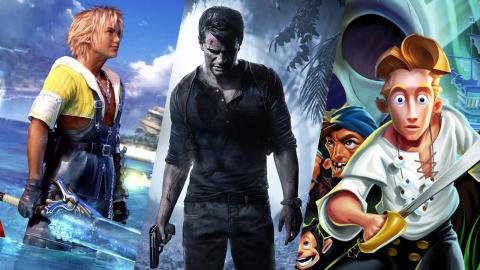 8 histoires d'amour iconiques du jeu vidéo à se remémorer