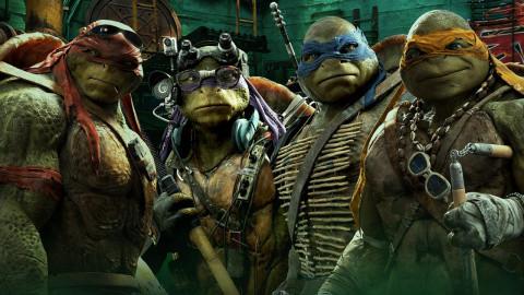Les Tortues Ninja vont revenir avec un troisième film en live action