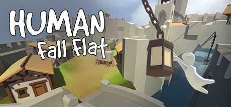 Human Fall Flat sur Stadia