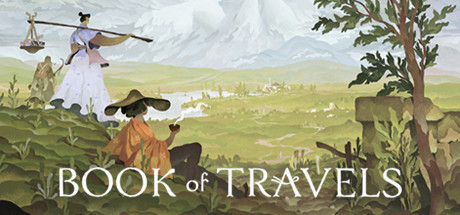 Book of Travels sur PC