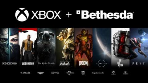 Xbox / Bethesda : Microsoft dévoile le montant exact du chèque signé