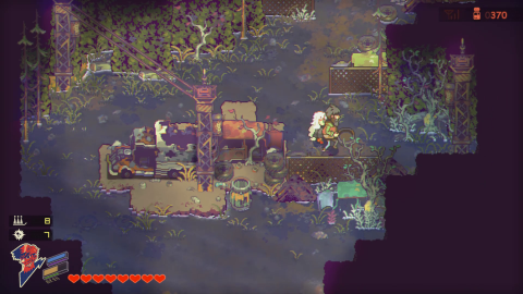 Eastward : Un très bon jeu d'action-aventure / RPG à venir sur PC et Switch ?