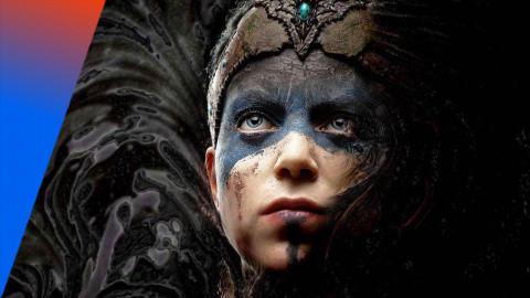 Hellblade - Notre comparatif des versions Xbox One X et Series X