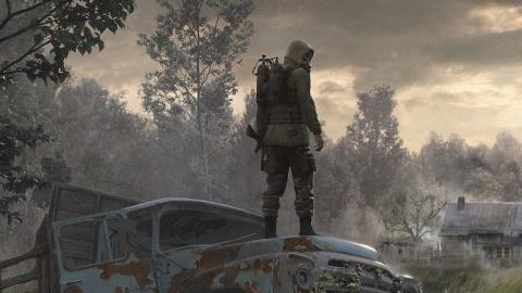 S.T.A.L.K.E.R. 2 tourne sur Unreal Engine 5 et s'offre une sortie physique