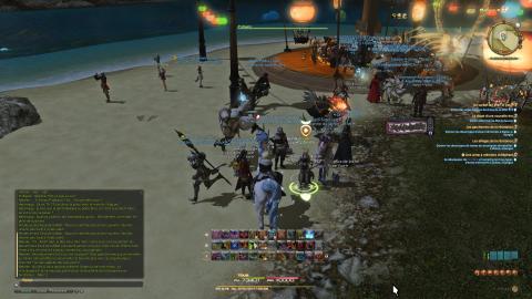 Final Fantasy 14 : Les Feux de la Mort, notre guide complet de l'événement (Monture ours polaire à récupérer)
