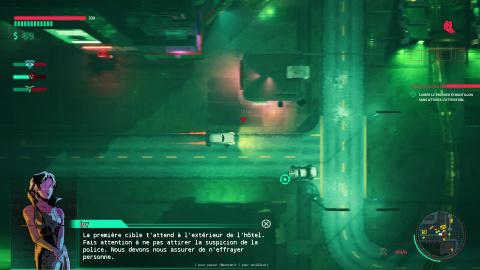 Glitchpunk : Le GTA 2D à l'ambiance Cyberpunk réussit-il son coup ?