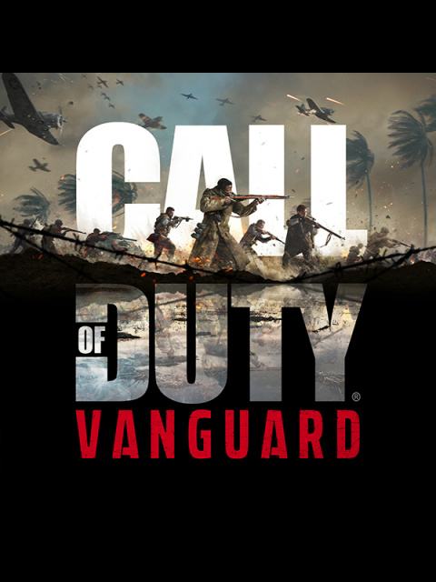 Call of Duty : Vanguard sur Xbox Series